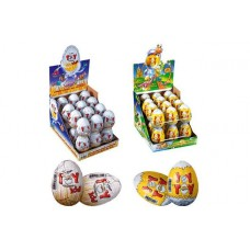 Vajíčko s hračkou Toy Toy