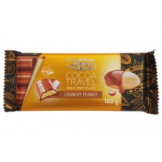COCOA Travel arašida 100g