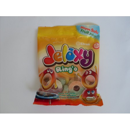 Jelaxy fizzy ring