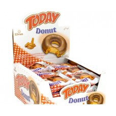 Today Donut karamel
