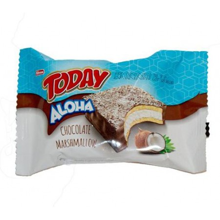 Today Aloha kokos marshmalow