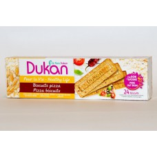 Dukan pizza 132g