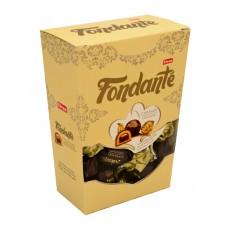 Fondante box karamel-čokoláda